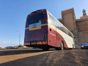 השכרת אוטובוס בחולון