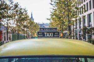 מונית גדולה בנס ציונה ראשית