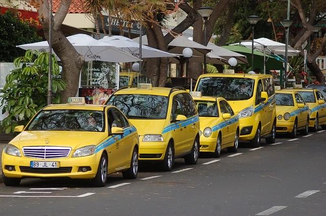 מונית גדולה בנס ציונה