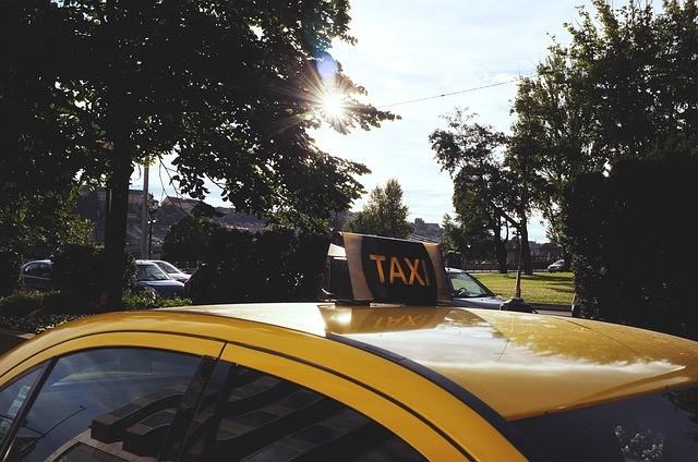 מונית גדולה לחמת גדר