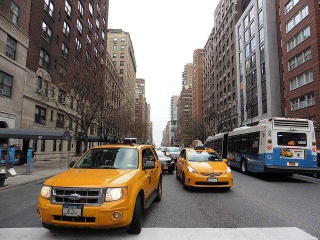 מונית גדולה באשדוד