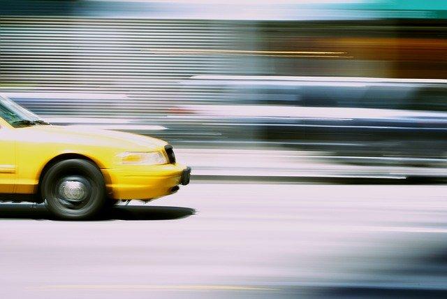 מונית גדולה באשקלון