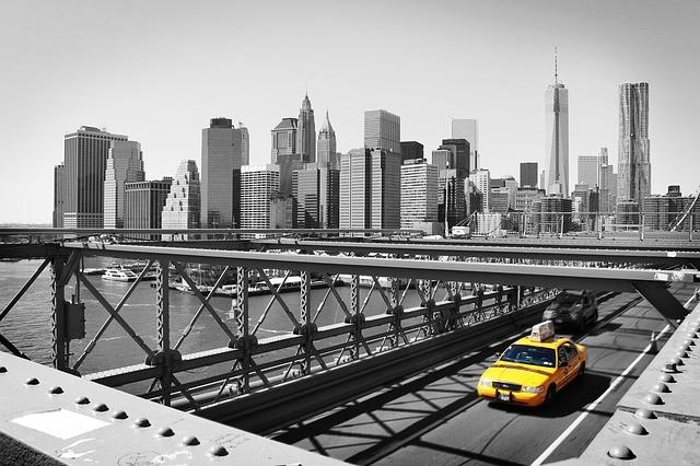 מונית גדולה בבני ברק
